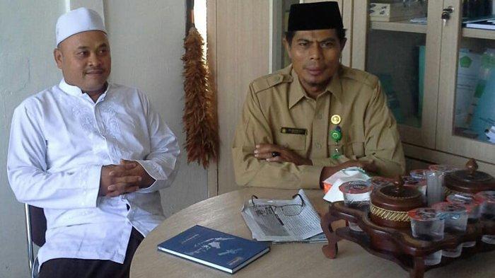 Netizen Pertanyakan Besaran Zakat Fitrah Per Jiwa, Ini Penjelasan Kepala Kemenag Aceh Singkil