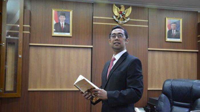 DJPb Aceh Selesaikan Pencairan THR untuk 639 Instansi, BPS Banda Aceh yang Tercepat