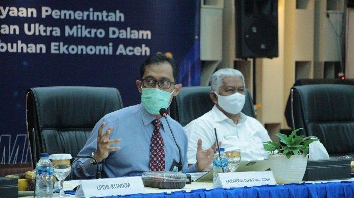 Alhamdulillah, DJPb Aceh Mulai Cairkan THR ASN dan Pensiunan, Ini Rincian Tunjangan yang Diterima