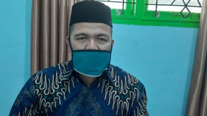Pandemi Tak Halangi Catin untuk Ikat Janji, Juni Bulan Terbanyak Pasangan Menikah di KUA Montasik
