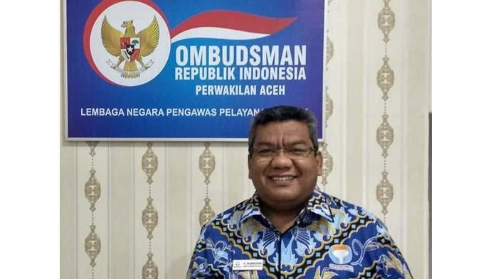 Ombudsman Aceh Selidiki Laporan Pupuk Subsidi Langka, Ini Penjelasannya