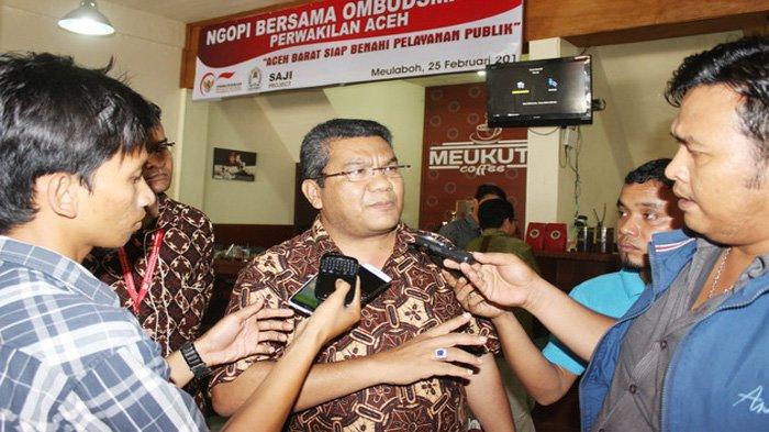 Libatkan Ulama Hadapi Wabah Covid-19 di Aceh