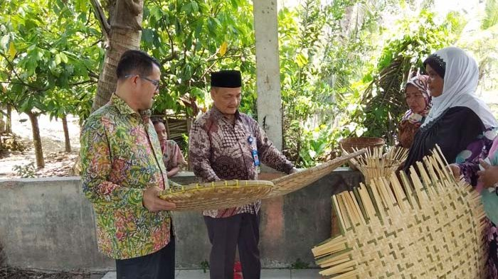 BkkbN Aceh Perkuat Pokja di Kampung KB