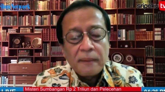 Heboh Sumbangan Rp 2 Triliun, Kepala PPATK: Akidi Tio Bukan Konglomerat Indonesia