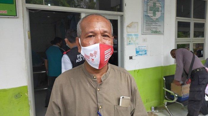 Bayi di Aceh Timur Ikut Dirujuk ke Rumah Sakit  Akibat Keracunan Gas