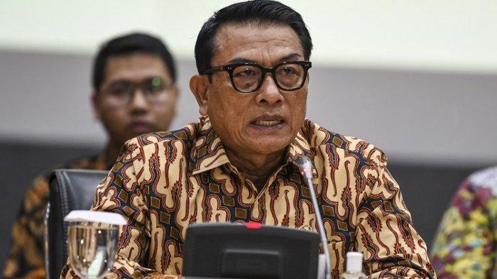 Moeldoko Masih Klaim Diri Ketum Demokrat, Andi Arief Beri Sindir Pedas : Gigih Mencuri