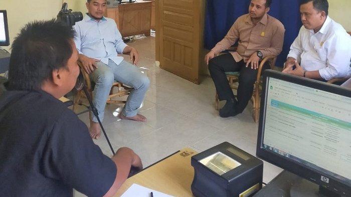 Dewan Minta Pemkab Lantik Pejabat Definitif UPTD Kependudukan di Aceh Besar, Ini Alasannya