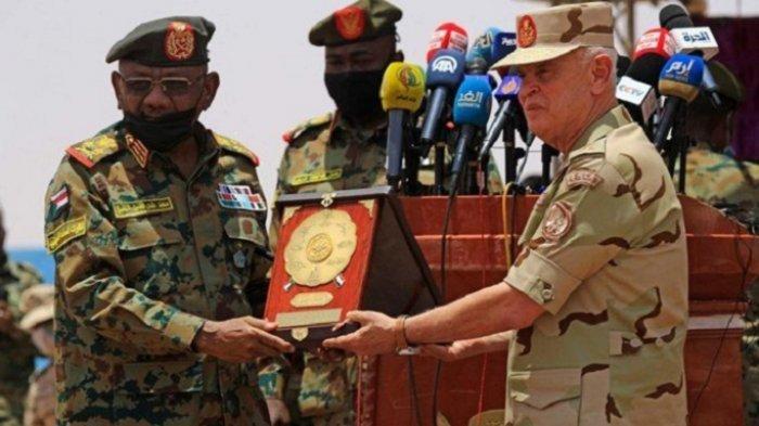 Mulai Dekat dengan AS, Sudan akan Tinjau Ulang Keberadaan Pangkalan AL Rusia di Laut Merah