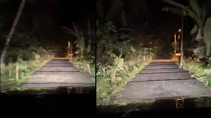 Pria Buat 11 Polisi Tidur karena Kesal Kendaraan Ngebut di Jalan Dekat Rumah sampai Terganggu Tidur