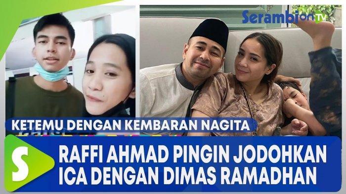 Digerebek, Raffi Ahmad Syok Dapati Kembarannya Dimas Ramadhan Tinggal di Kosan Bersama Cewek