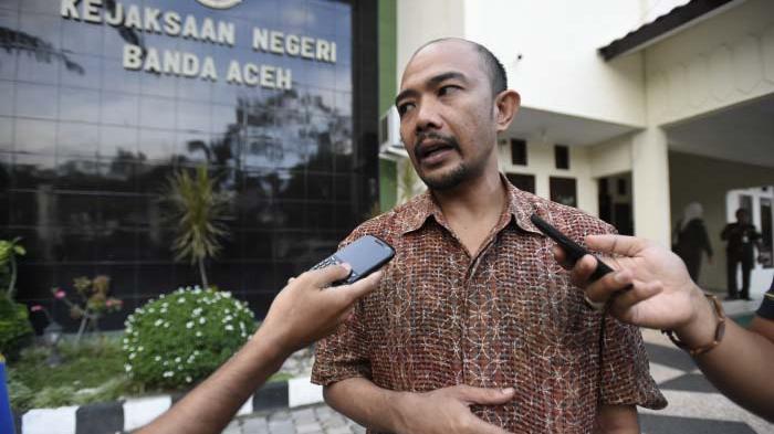 Muhammad Nazar, Ingatkan Konflik Aceh tak Pernah Sepi dari Susupan Lawan