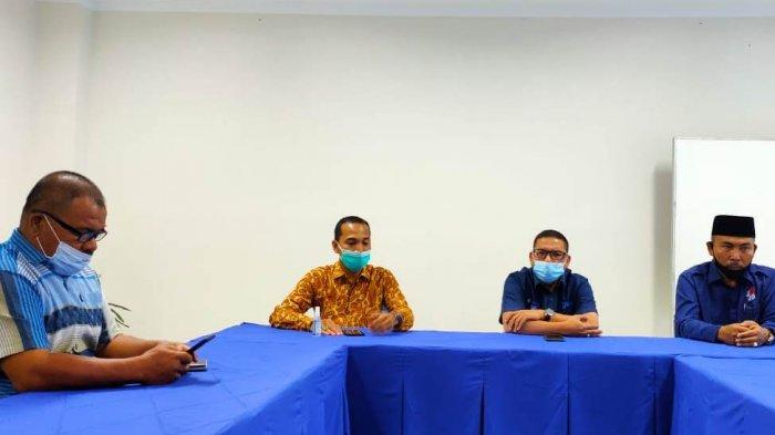 Peringatan Hari Buruh di Aceh akan Dilaksanakan dengan Peserta Terbatas