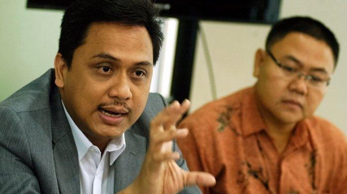 BPK Khawatir Pemerintah Tak Bisa Bayar Utang, Anggota DPR: Lalu Laporan Keuangannya Kok Dapat WTP?
