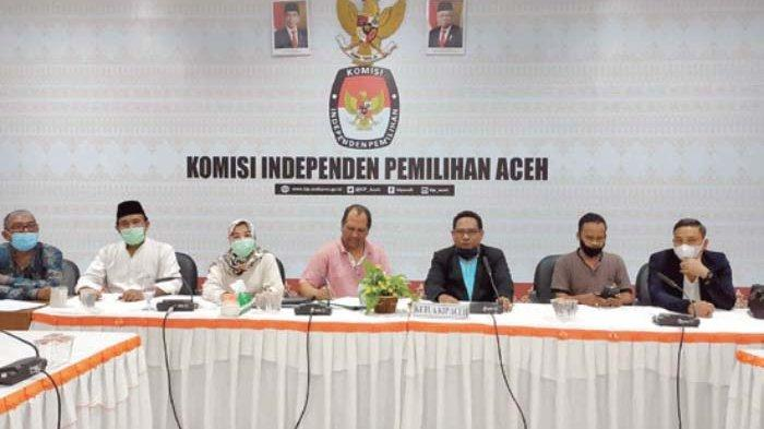 Pilkada Aceh Ditunda, Menyusul tak Terlaksananya Perjanjian Hibah Anggaran