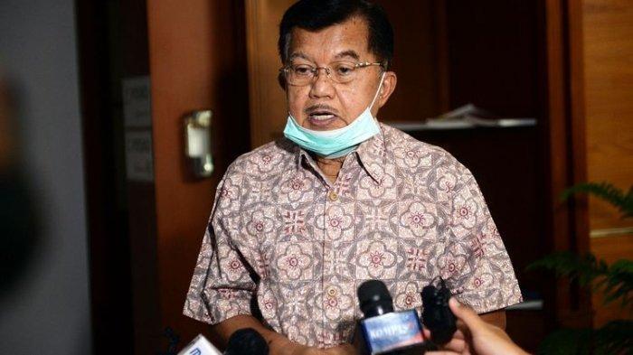 Cerita Jusuf Kalla saat Jadi Wakil Presiden, Sengaja Naikkan Harga BBM Jelang Bulan Puasa 2005