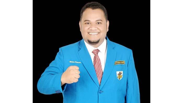 Cegah Covid-19, Ketua KNPI Aceh: Perlu Diterapkan PSBB di Sejumlah Daerah di Aceh