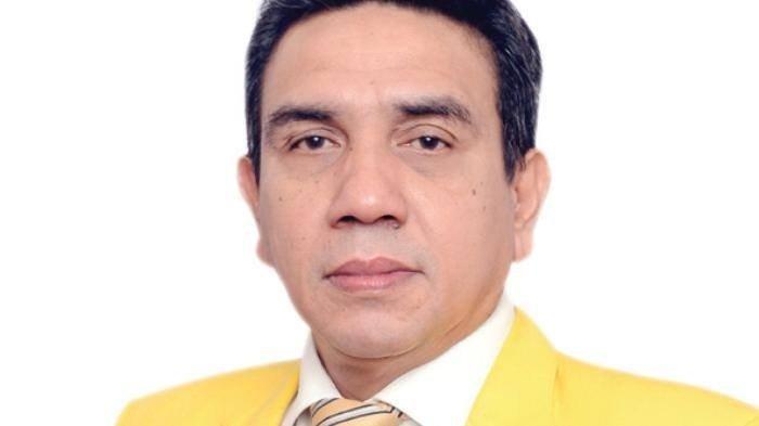 Ketua Golkar Aceh Apresiasi Menko Perekonomian Airlangga Terkait Pemulihan Ekonomi di Masa Pandemi