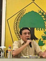 Pimpinan Gampong Golkar se-Aceh Ditargetkan Terbentuk Sebelum Oktober 2021
