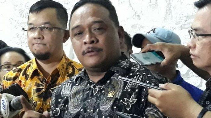 Perolehan Suara Hanura Menurun di Pemilu Legislatif 2019, Ketua DPP Curiga Wiranto Terlibat