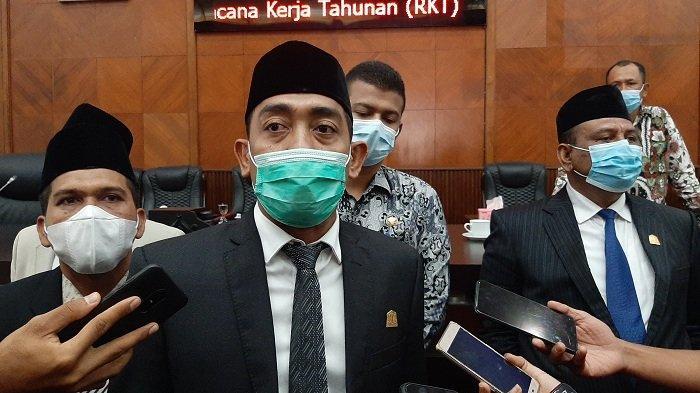 Hasil Rakor Pilkada Aceh Disampaikan ke Mendagri