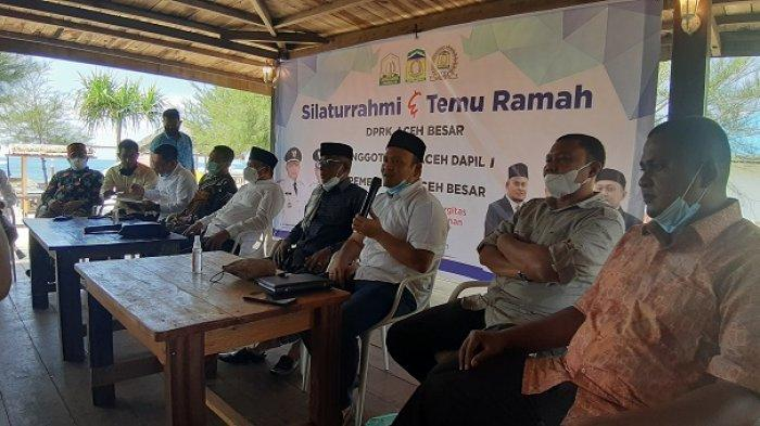 Dewan Komit Lima Sektor Jadi Fokus Pembangunan di Aceh Besar