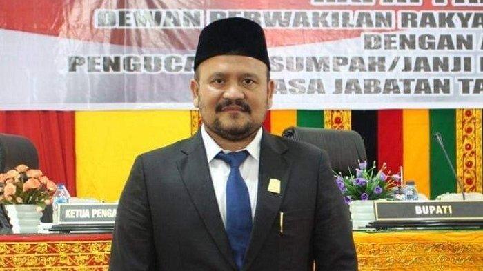 RAPBK 2021 Aceh Besar Rp 1,9 Triliun