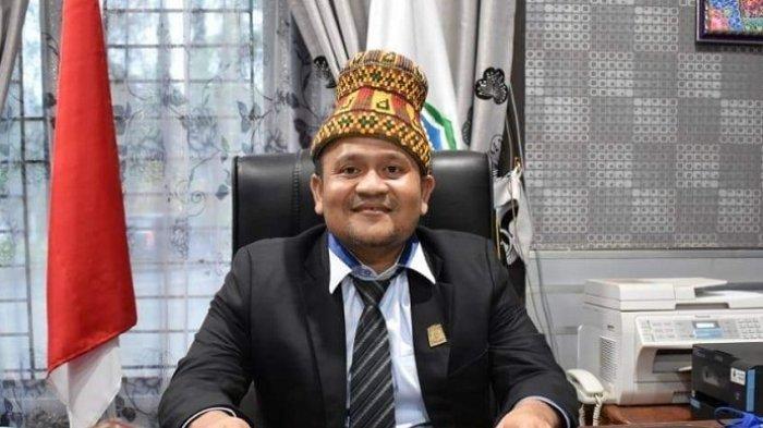 Level 3 Covid-19 di Aceh Besar, Ketua DPRK Iskandar Ali Spd MSi Minta Dilaksanakan Pilchicksung