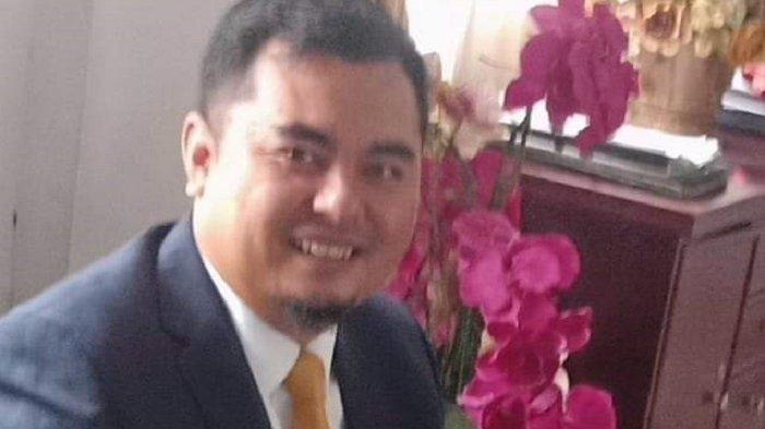 Butiran Emas di Sungai Alas, Ketua DPRK Aceh Tenggara: Ini Berkah Allah di Tengah Pandemi Covid-19