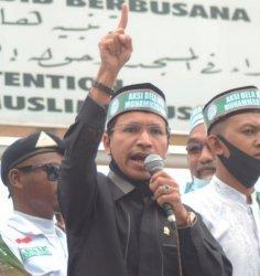 Ketua DPRK Banda Aceh Sebut Zionis Labrak HAM dan Hukum Internasional