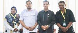 Seniman Banda Aceh Mengadu ke DPRK