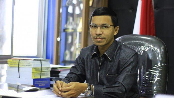 Banda Aceh Dapat Jatah 3.229 Bahan Pokok dari Provinsi, Farid Nyak Umar: Itu Sedikit Sekali