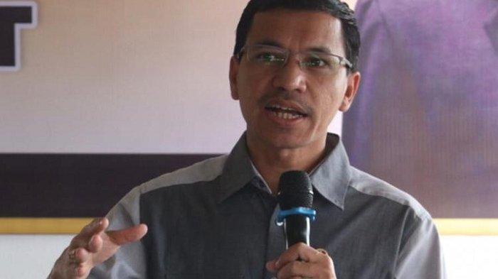 Ketua DPRK Banda Aceh Sebut Sikap Pesepeda Perempuan tak Berjilbab Coreng Komunitas Gowes Lain