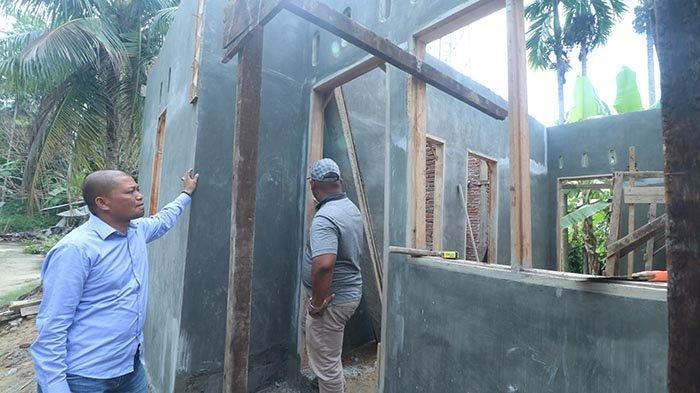 Ini Data Lengkap Penerima 11 Unit Rumah Duafa di Muara Satu yang Dana dari APBK Lhokseumawe