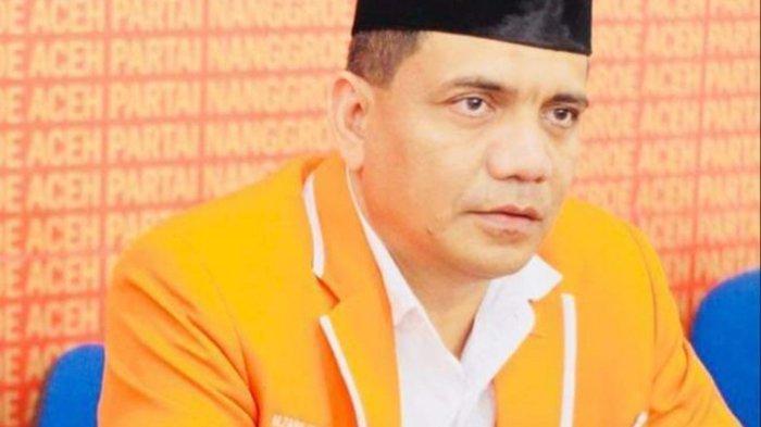 M Zaini Sebut MA Putuskan Kisruh PNA Dikembalikan ke Mahkamah Partai, Bukan Mengakui KLB