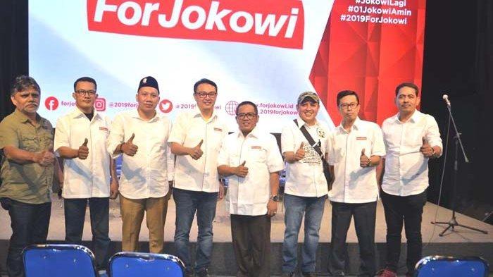 Dua Buku Tentang Jokowi Dibedah di Aceh