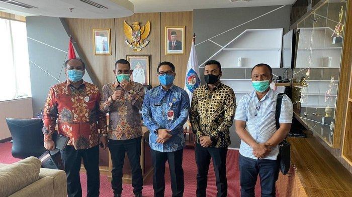Paripurna Interpelasi, Ketua Fraksi Partai Golkar DPRA Minta Bansos Rp 1,3 T Dalam Bentuk BLT