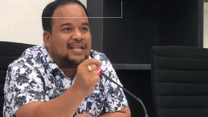 Fraksi PAN DPRA Ultimatum Ketua DPRA Soal APBA-P 2021, Muchlis: Warga Telepon Saya Tanya Rumah Duafa