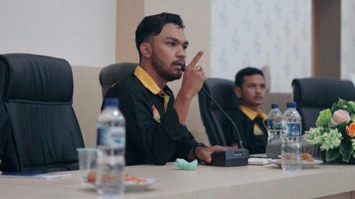 IKAMBA Desak Pemko dan DPRK Banda Aceh Penyerapan Dana Penanganan Covid-19 Ditingkatkan