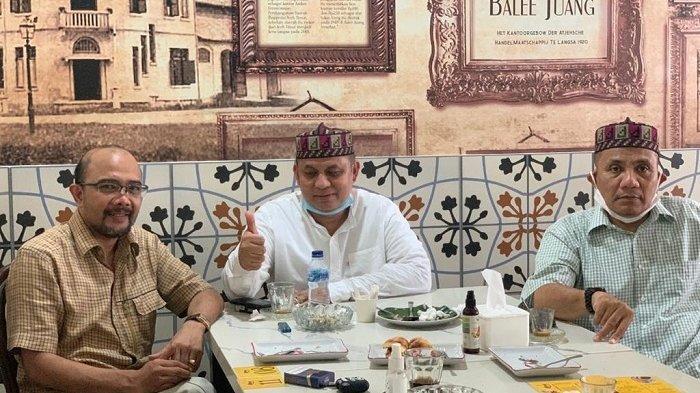 Ketua Umum Partai SIRA, Muhammad Nazar: Sebaiknya Aceh Fokus Pilkada 2023