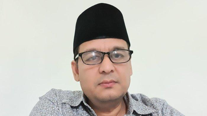 Ramadhan Ini, Masjid Agung Islamic Center Lhokseumawe tak Ada Pembagian Kanji Rumbi untuk Warga