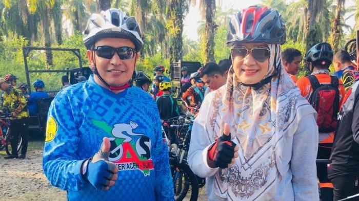 Desak Pemerintah Aceh Rehab SHB, Darwati: Kita tak Ingin Persiraja Jadi Klub Musafir
