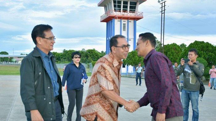 Kadin Aceh: Harga Tiket Bisa Pengaruhi Sektor Pariwisata di Aceh