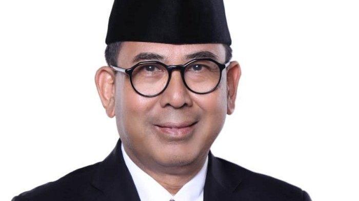 H. Makmur Budiman, Ketua Kadin Aceh Meninggal Dunia di Jakarta