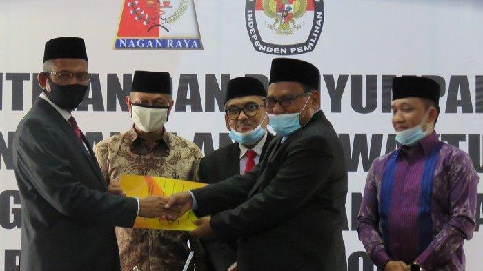 KIP Aceh Usul Dana Pilkada Rp 216 Miliar, Samsul Bahri: Siap Digelar
