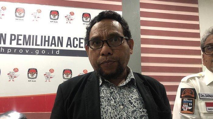 Pleno DPRK Aceh Besar Kembali Deadlock