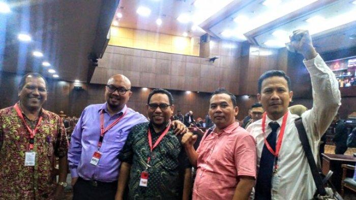 Menyusul Putusan MK, KIP Aceh belum Bisa Tetapkan Perolehan Kursi DPRA