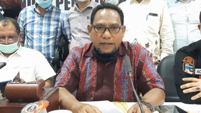 Tahapan Sudah Ditetapkan, KIP Aceh Masih Tunggu Ini Untuk Bisa Gelar Pilkada 2022