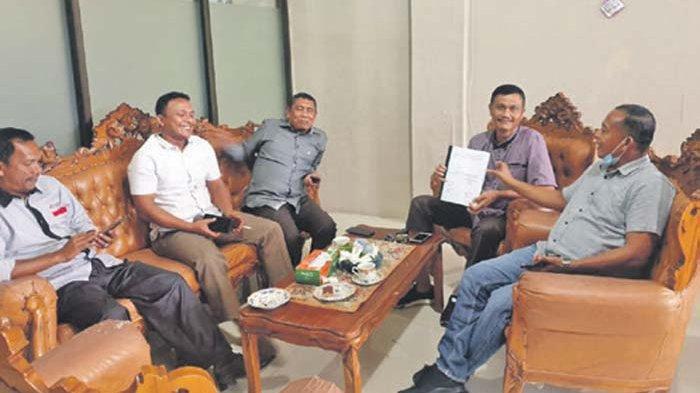 Keuchik Potong BST Rp 200 Ribu per Orang