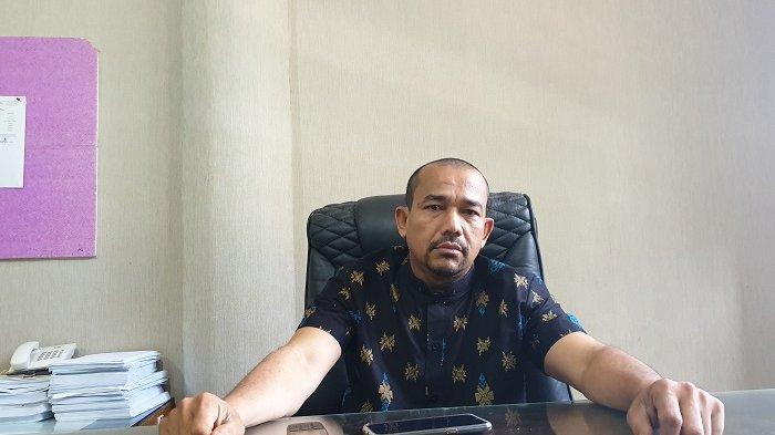 Anggota DPRK Abdya Minta, Penerima Rumah Duafa Dievaluasi Kembali