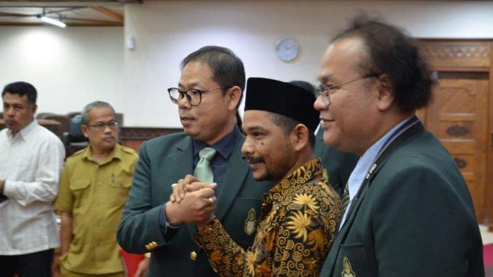 Di Depan Delegasi Thailand, Azhari Cagee Bicara Soal Penyelesaian Konflik Aceh